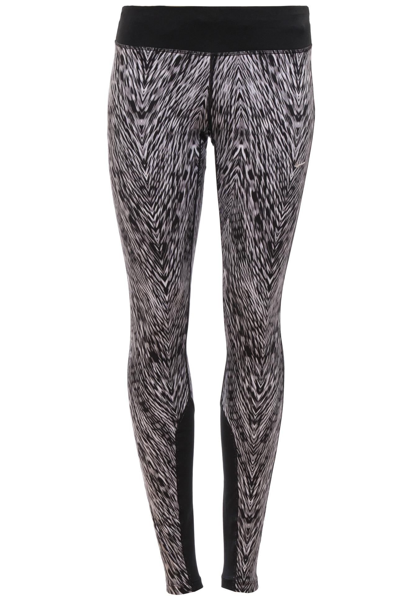 Mujer Nike Pantalones Epic Running Largos es Blanconegro Campz OIIaFqWr